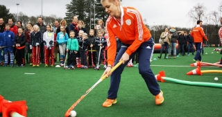 De Nationale Hockeydag